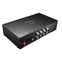 Jednoduchý DSP procesor Pioneer DEQ-S1000A