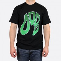 Dodo Juice Logo T-shirt Black Extra Large
