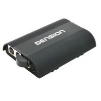 Dension Gateway FIVE BT HF sada / USB / IPOD adaptér Audi
