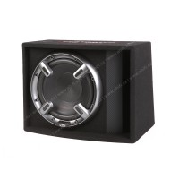 Subwoofer v boxu Mac Audio Destroyer JK 3000