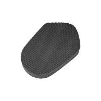 Carbon Collective Exfoli-Block Interchangeable Clay Pad Refill Heavy (BLACK)
