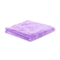Mikrovláknová utěrka Mammoth Purple Canary - Extra Soft Buffing Towel