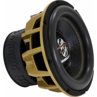 Subwoofer Ground Zero GZHW 30SPL GOLD