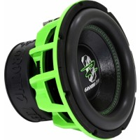 Subwoofer Ground Zero GZHW 30SPL GREEN