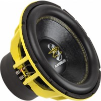 Subwoofer Ground Zero GZHW 38SPL