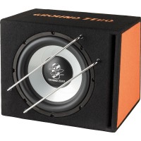 Subwoofer Ground Zero GZIB 300BR-ACT