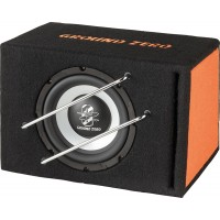 Subwoofer Ground Zero GZIB 200BR-ACT