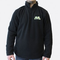 Dodo Juice Half-Zip Detailing Fleece Extra Large
