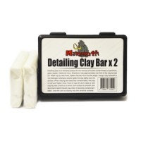 Mammoth 2 x Fine Clay Bars - Boxed