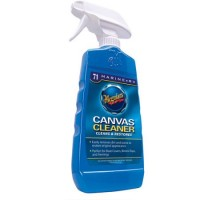 Meguiars Canvas Cleaner - (473 ml)