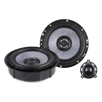 Reproduktory pro Volkswagen Golf VI, Scirocco Gladen One 165 Golf 6-RS