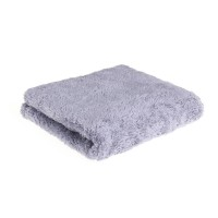 Mikrovláknová utěrka Purestar Plush Edgeless Buffing Towel