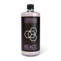 Čistič kol Carbon Collective React 2.0 Wheel Cleaner & Iron Remover (1000 ml)