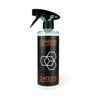 Carbon Collective Sateen Rubber & Tyre Protectant 2.0 (500 ml)