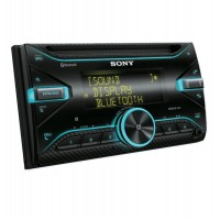 Autorádio s bluetooth Sony WX-920BT