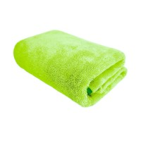 Sušící ručník Purestar Both Drying Towel Lime L