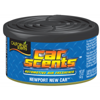 Vůně California Scents Newport New Car - Nové auto
