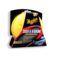 Pěnové aplikátory Meguiar's Soft Foam Applicator Pads